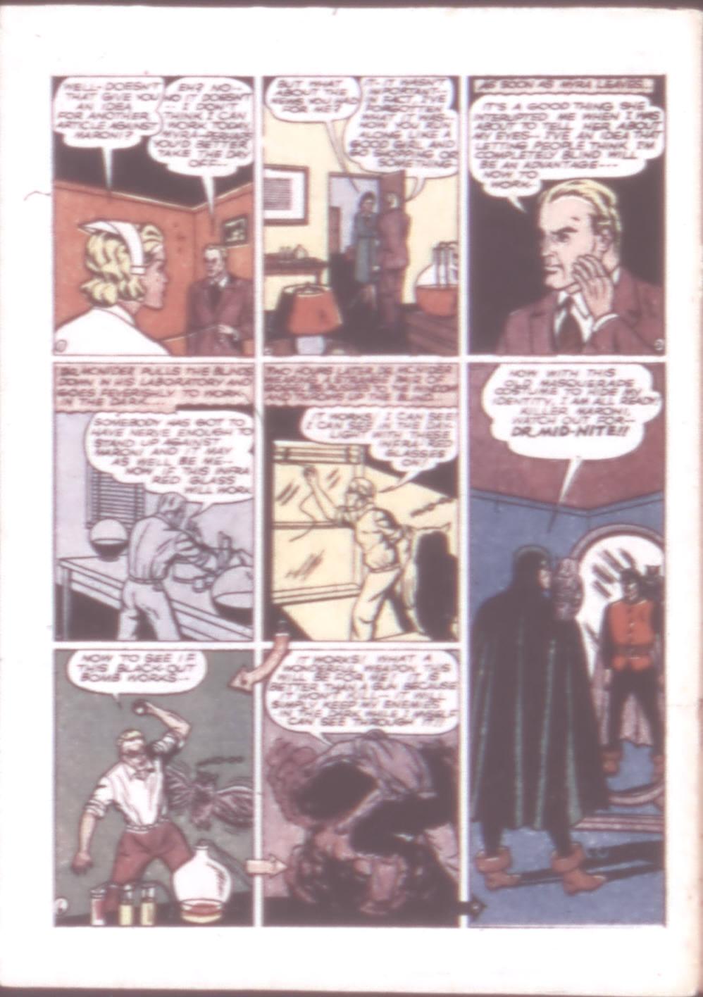 Read online All-American Comics (1939) comic -  Issue #25 - 36