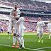El Real Madrid de Solari derrotó al Atlético en el Wanda Metropolitano