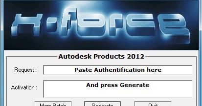 autocad 2012 xforce keygen 32 bit download