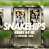 "Audio:  Snakehips ft Anderson .Paak ""Money on Me"""