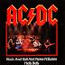 Sony processa Applebee por uso de música do AC/DC