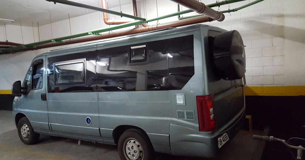 Vict Ria Motor Homes An Ncio 042 Motorhome Pop Up Fiat