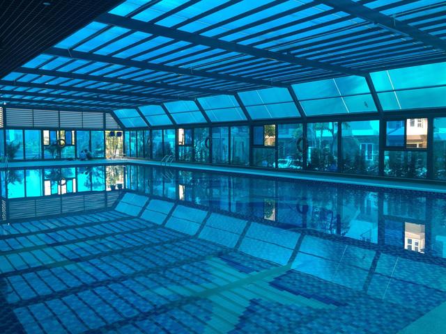 Bể bơi Gelexia Riverside
