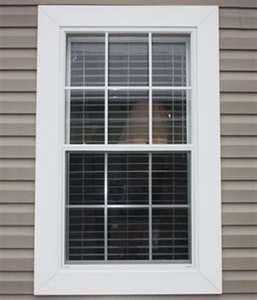 Exterior Vinyl Trim Molding  vinyl exterior window trim molding
