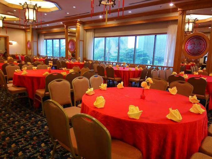 Baby Lobster Meets Hai Xian Delight di Grand Blue Wave Hotel Shah Alam