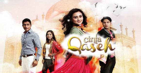 Cinta Qaseh (2013)