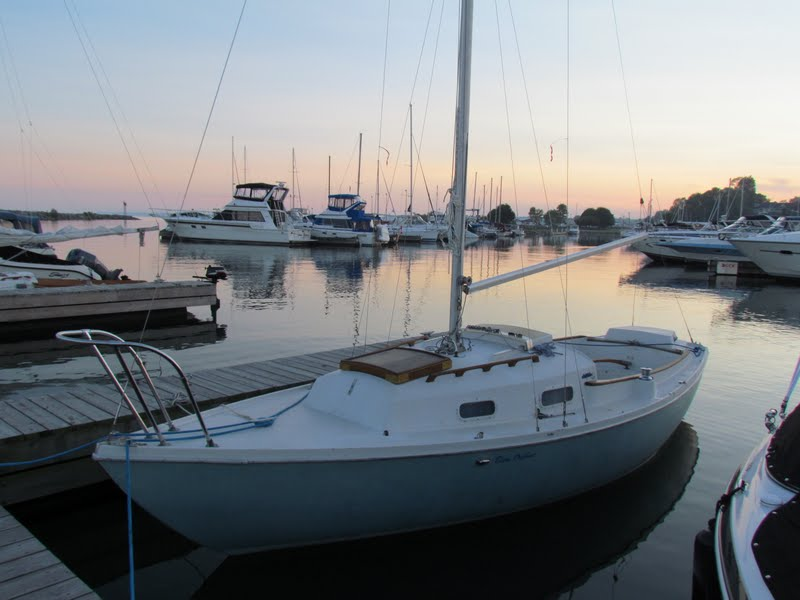 Dock Six Chronicles: Sailapalooza!