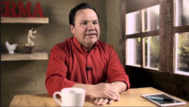 Presidente de Lerma entrevista