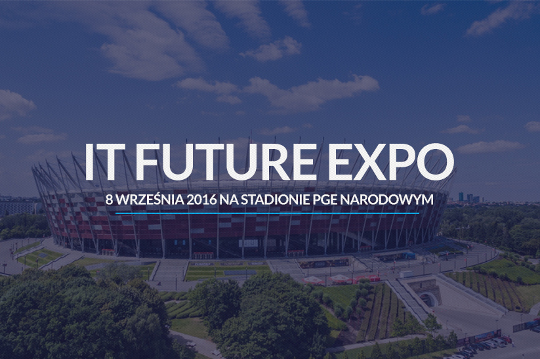 IV Targi IT Future Expo