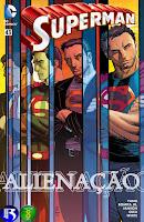 Os Novos 52! Superman #43
