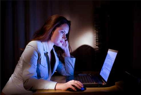 Danger Work Overtime For Your Body Health