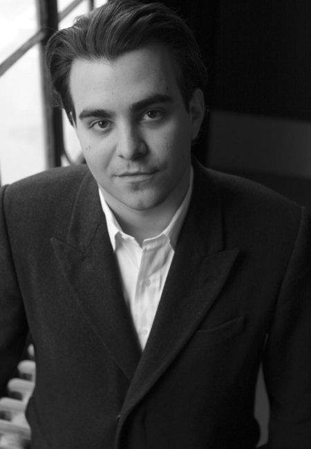 Nicholas Jarecki
