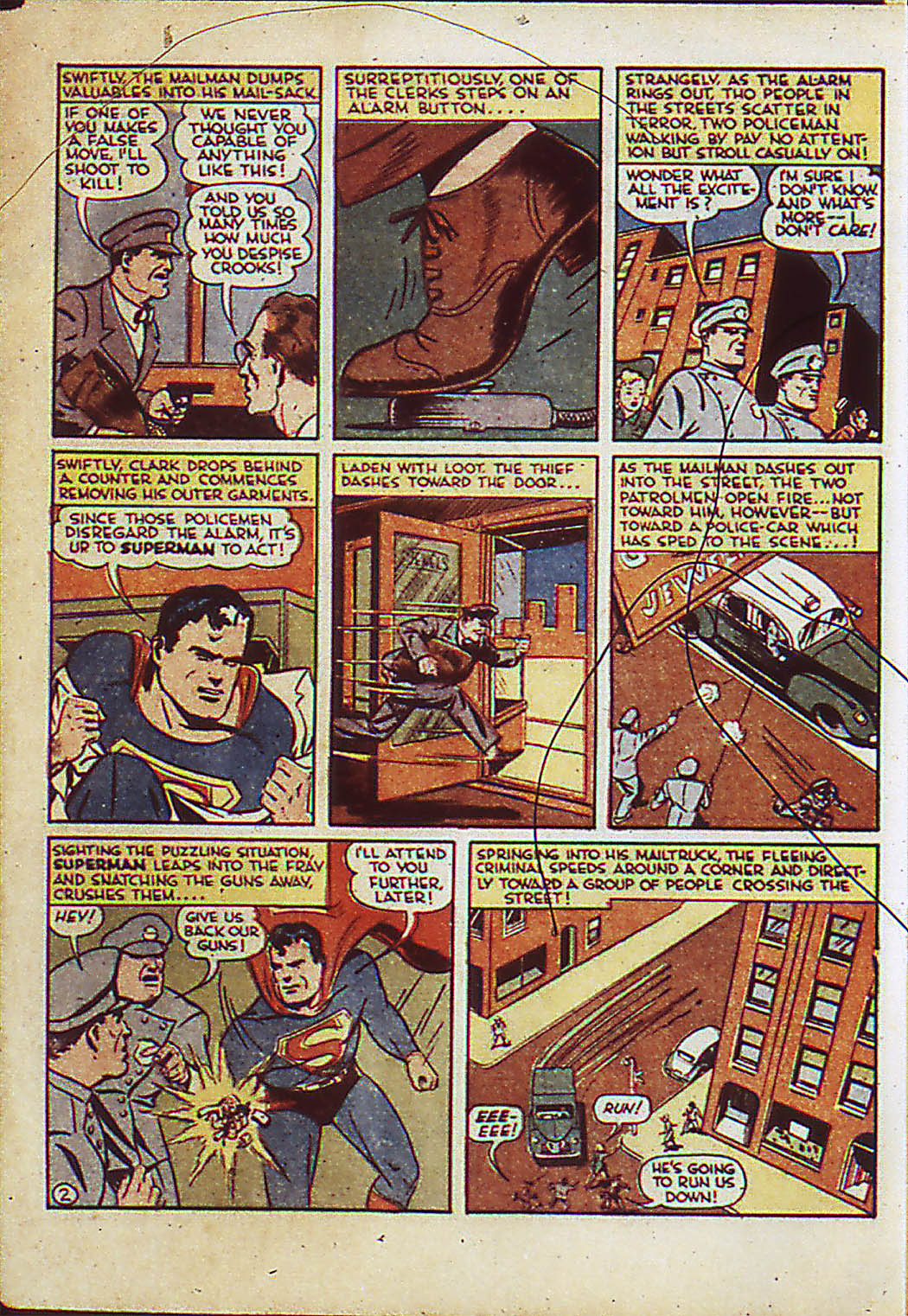 Action Comics (1938) 38 Page 3