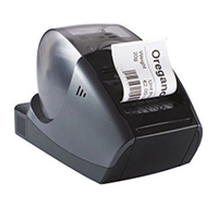 Brother QL-580N Label Printer Drivers (Windows, MacOS, Linux)