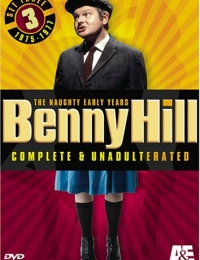 The Benny Hill Show 2 | Bmovies