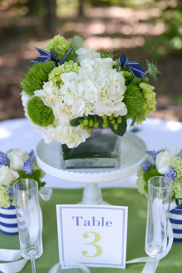 white+blue+navy+green+lime+neon+wedding+yellow+dessert+table+reception+bride+groom+bouquet+cake+table+setting+favors+pie+lemonade+summer+outdoor+rustic+nautical+beach+ocean+sea+dani+fine+photography23 - Preppy Summer