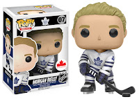 Funko Pop! Morgan Rielly Grosnor Exclusive