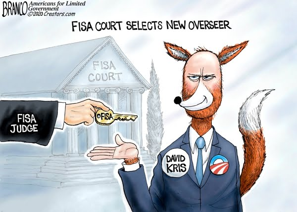 FISA Fox News