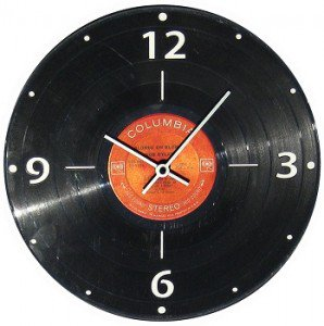 15 Unique Ideas For Old Vinyl Records Do It Yourself