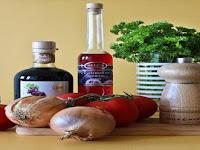 Makanan Sehat Dan Bergizi Yang Wajib Kita Konsumsi Secara Teratur