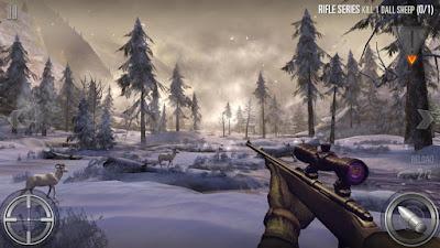 Deer Hunter 2016 v2.1.0 MOD APK