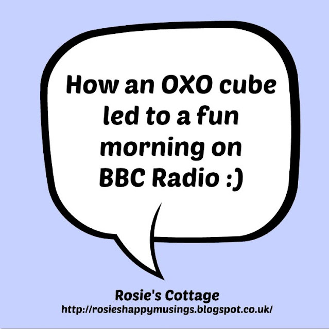 OXO & Fun Morning on BBC Radio