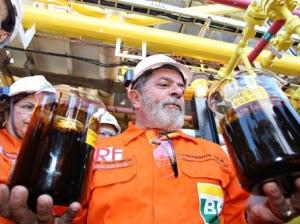 Petróleo: História, Teoria de formação e Extração