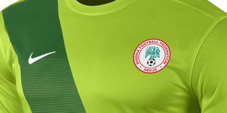 16a532bd6dc7 The Nigeria Football Association yesterday announced a new three-year kit  supply deal with Nike