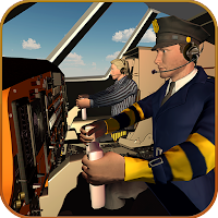 Airplane Pilot Training Academy Flight