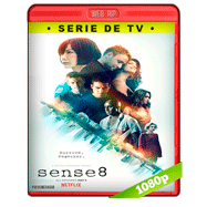 Sense8 (2017) Temporada 2 Completa WEB-DL 1080p Audio Dual Latino-Ingles