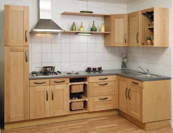 - Caisson cuisine bois massif ...