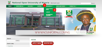 Download National open university open courseware