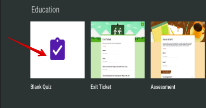 Teachers Guide to Creating Auto-graded Quizzes in The New Google Forms