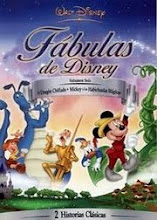 Fabulas Disney Volumen 6 (2003)