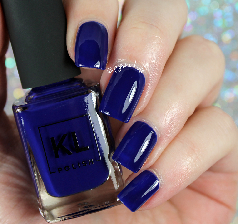 Bedlam Beauty: My Picks from KL Polish