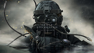 Death Stranding HD Wallpaper
