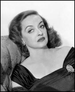 Bette Davis: Margo Channing (Eva al desnudo, 1950)