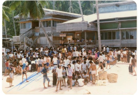 Rohingya Pulau Bidong