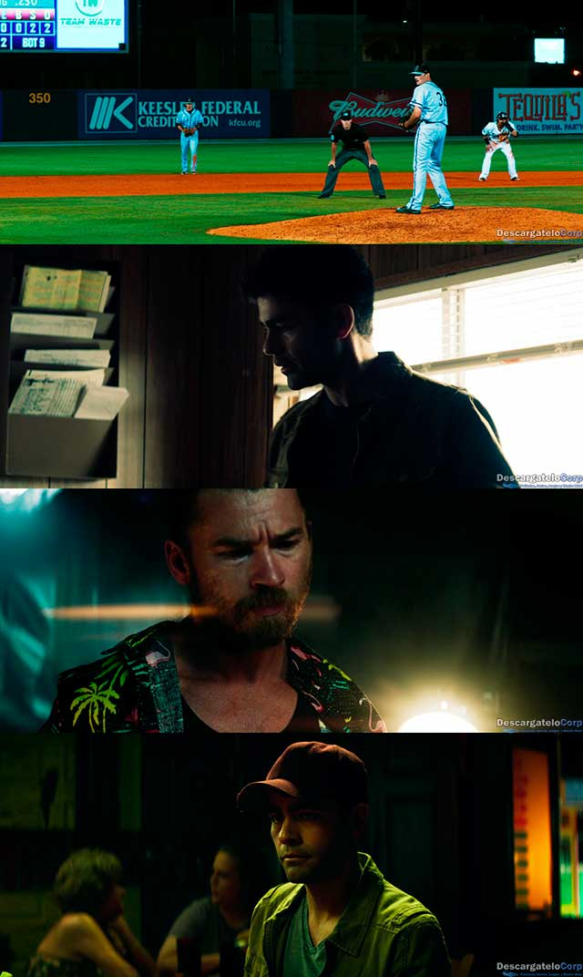 Arsenal (2017) HD 720p Español Latino