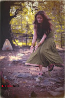 Actress Anaika Soti Latest HD Poshoot Gallery in Half Saree  0012.jpg