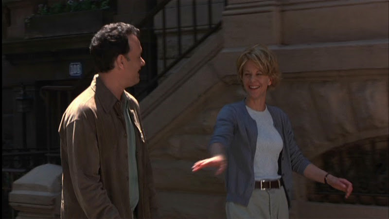 Cinematic Style Meg Ryan In You Ve Got Mail Capture