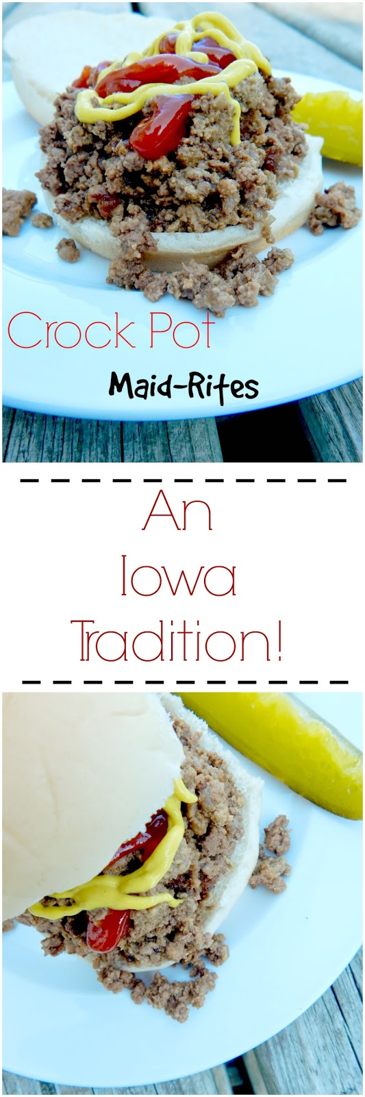 crock pot iowa maid-rites (sweetandsavoryfood.com)
