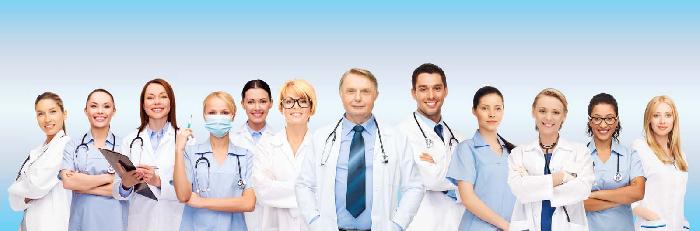 Biasiswa untuk pelajar perubatan