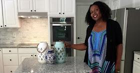 Christie Stancil Matthews, founder of Stancil Investments & Design