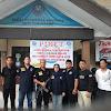 BNN Provinsi Banten Bersama BNN Kota Tangerang Gelar Razia Narkoba Menyambut Tahun Baru 2018