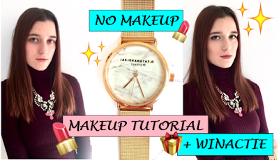 No makeup-makeup tutorial