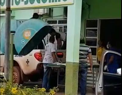 Araguatins: suspeito assassinato resiste a prisão e é morto a tiros pela polícia