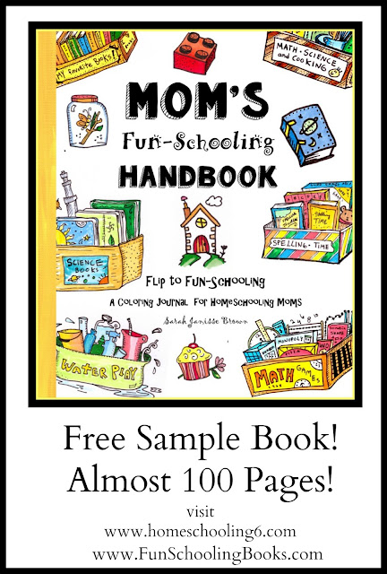 Free Fun Schooling Hand Book at Homeschooling6