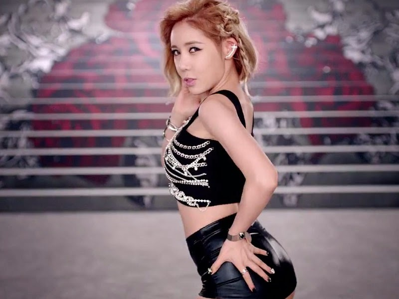 Secret Sexy Kpop
