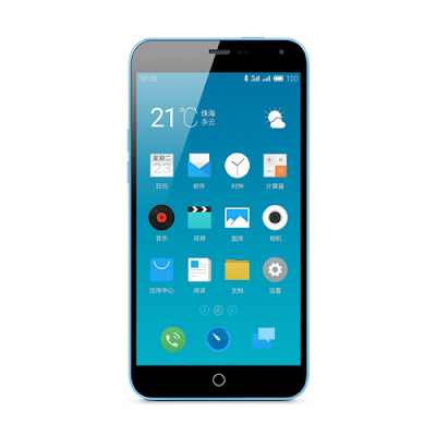 smartphone gaming meizu m1 note